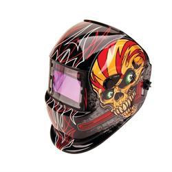 Titan 41283 Welding Helmet ADF Skull/Pipe Wrench