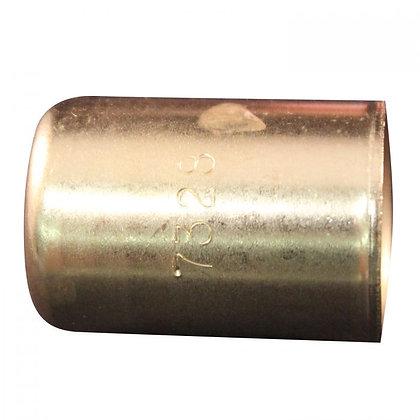 Milton 1654-6 21/32in. OD Brass Hose Ferrule