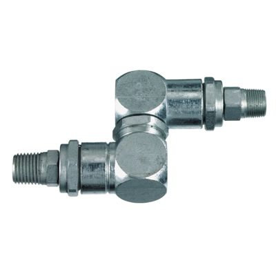 Lincoln 81387 Z Swivel Nozzle