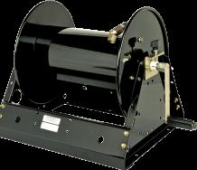 HoseTract  M10-5 LOW PRO 4000 PSI 150 FT. 100 FT. Hose Reel