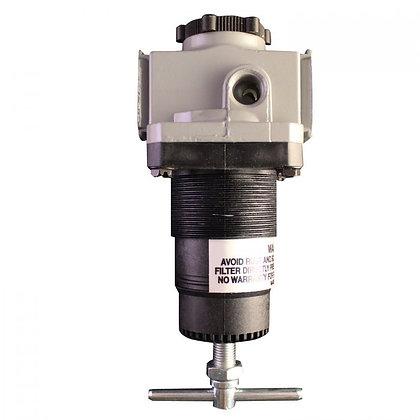 Milton 1114-8 3/8in. NPT High Pressure Regulator