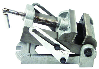"HIT Tools  AV312H 3-1/2"" Angle Drill Press Vise"