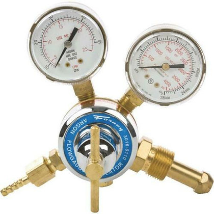 Forney 85363 Argon/Co2 Regulators Kit