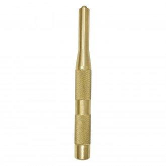 "Mayhew 25051 1/16"" Brass Roll Pin Punch"