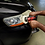 Thumbnail: Milwaukee 2438-22X M12 Variable Speed Polisher/Sander Kit