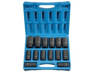 Grey Pneumatic 8038D 3/4 Dr 14 Pc Dp Set