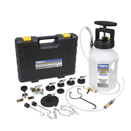 Mity-Vac MV6840 Pressure Bleed System