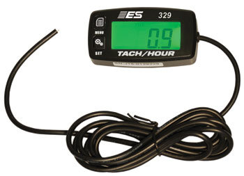 Electronic Specialties 329 Small Engine Tach/Hour Meter