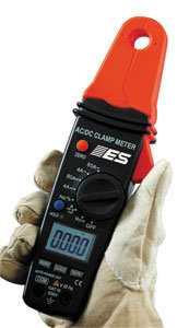 Electronic Specialties 687 Low Current Probe/DMM