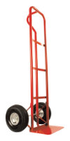Wilmar W41060 Red 2 wheel dolly, 600 lbs