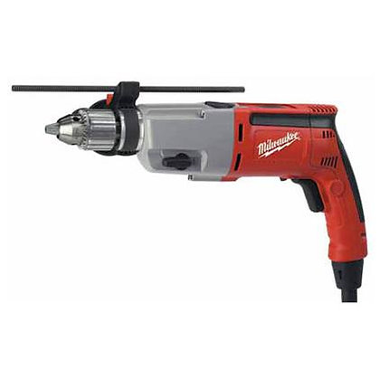 Milwaukee 5387-20 1/2 in. Dual Speed Hammer-Drill