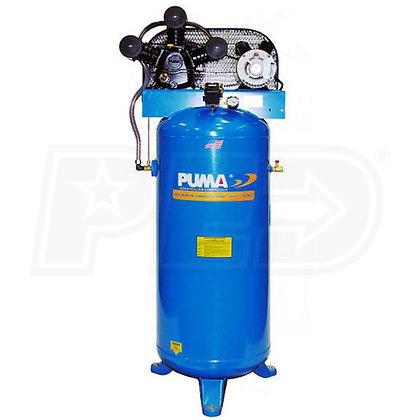 Puma PK6560V 5 HP 60 Gal. Single Stage Air Compressor