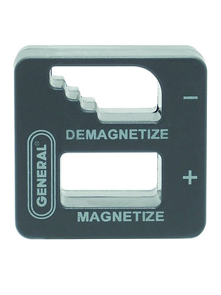 General 3601 Precision Magnetizer/demagnetizer