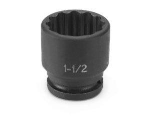 Grey Pneumatic 3124R 3/4 Dr x 3/4 Std - 12 Pt