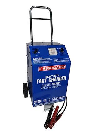 Associated 6012AGM 6/12 Volt Charger