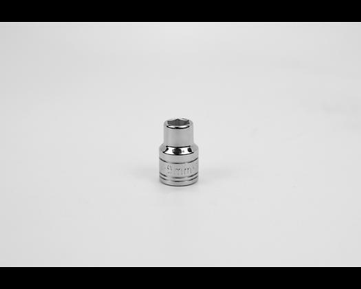 S-K 309 9mm 3/8in Drive Metric Std Chrome Socket