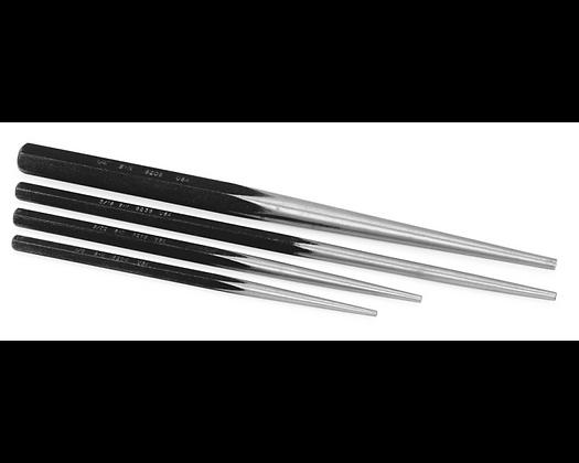 S-K 6044 4pc Line-Up Punch Set