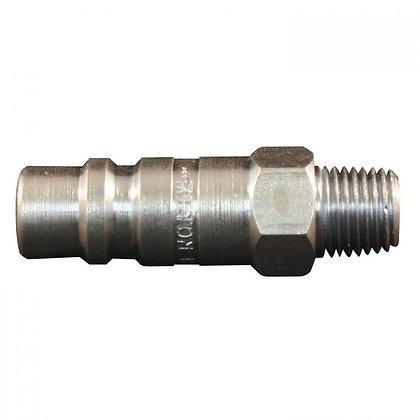 Milton 1855 1/4in. MNPT G Style Plug