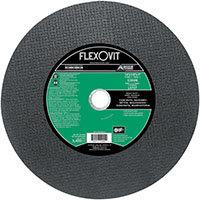"FlexOvit L5727 Type 1 High Speed Cutoff Wheel 14"" x 1/8"" x 1"""