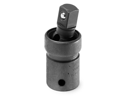 S-K 34990 1/2in Dr Impact Universal Joint w/ Ball Retainer