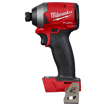 Milwaukee 2853-22 M18 FUEL 1/4in. Hex Impact Driver Kit