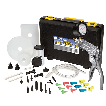 Mity-Vac MV8500 Silverline Elite Automotive Kit