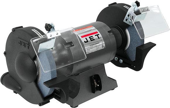 """JET 577103 JBG-10B 10"""" Shop Bench Grinder"""