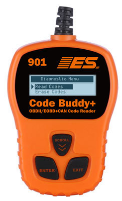 Electronic Specialties 901 Code Buddy  CAN OBD II Code Reader