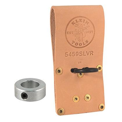 Klein 5459SLVR Connecting Bar Holder with Lock Collar
