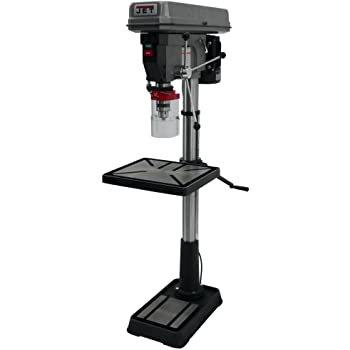"""JET 354170 JDP-20MF, 20"""" Floor Drill Press 115/230V 1Ph"""