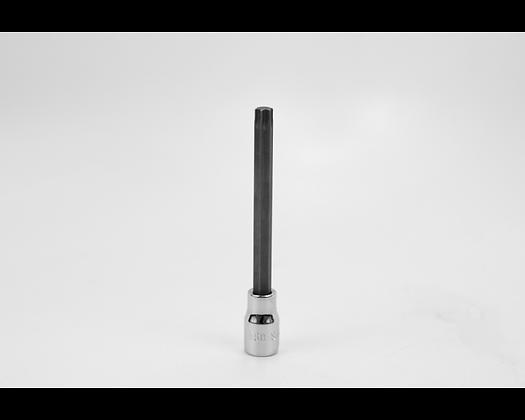 S-K 42600 T50 3/8in Dr Long Torx Bit Socket