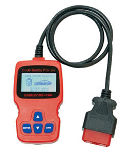 Electronic Specialties 903 Code Buddy PRO - OBDII Code Scanner w/Live Data
