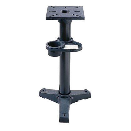 JET 577172 JPS-2A, Pedestal Stand for Bench Grinders