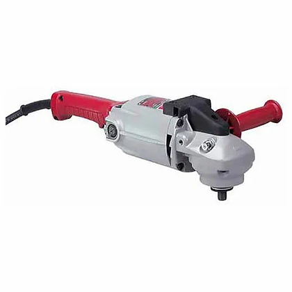 Milwaukee 6066-6 3.5 max HP, 7in./9in. Sander, 6000 RPM