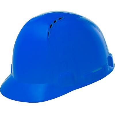 Lift HBSC-7B  BLUE BRIGGS SHORT BRIM - VENTED