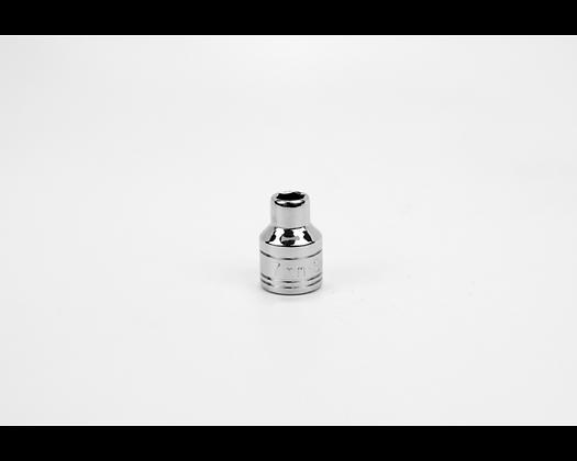 S-K 307 7mm 3/8in Drive Metric Std Chrome Socket