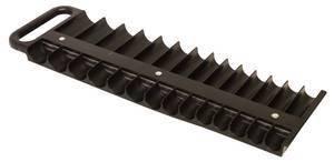 "Lisle 40210 3/8"" MAGNETIC SOCKET HOLDER (BLACK)"