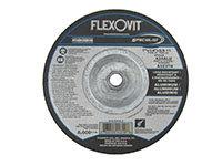 "FlexOvit A5237H Type 27 Grinding Wheel 7"" x 1/4"" x 5/8-11"""