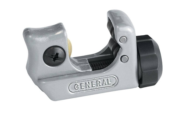 General 123R Micro Tubing Cutter