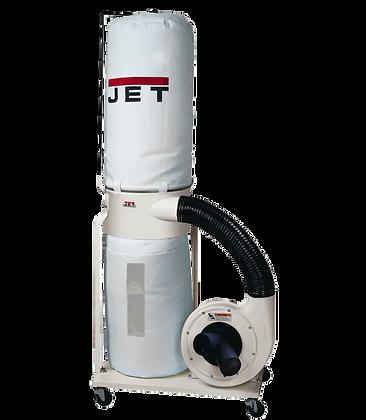 JET 708657K 1.5HP 1PH 115/230V, 30-Micron Bag Filter Kit