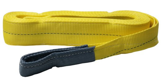 """Ancra 20-EE2-9803X10 3"""" X 10' 2-PLY TAPERED LOOP EYE-TO-EYE LIFTING SLING"""