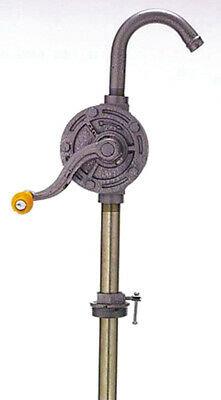Lincoln G402 Lincoln Lubrication Rotary Barrel Pump