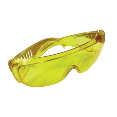 Mastercool 92398 UV ENHANCING SAFETY GLASSES