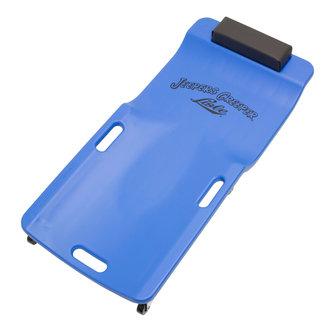 Lisle 94102 LOW PROFILE PLASTIC CREEPER (BLUE)