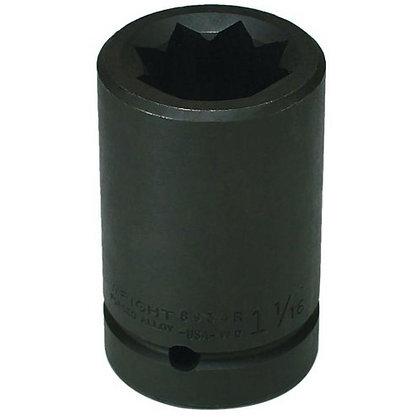"Wright Tool 2310 5/16"" 8 Pt. Standard 1/4"" Dr. Socket"