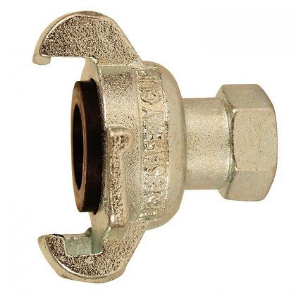 Milton 1864-6 1/2in. FNPT Twist Lock Universal Coupler