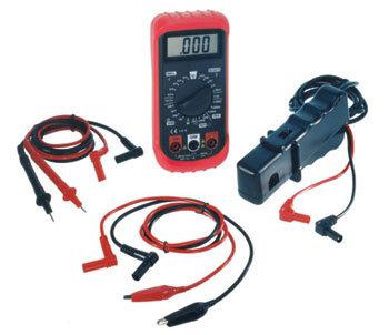 Electronic Specialties 385A Digital Engine Analyzer/Multimeter