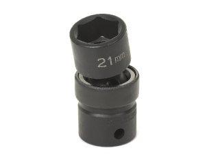Grey Pneumatic 2015UM 1/2 Dr x 15mm Std Univ