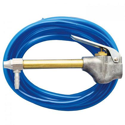 Milton S-157 Siphon Spray-Cleaning Blow Gun & Hose Tubing Kit