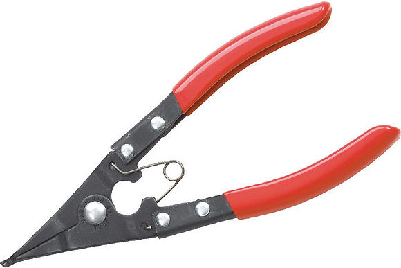 GearWrench 2534D Fixed Tip External Lock Ring Pliers